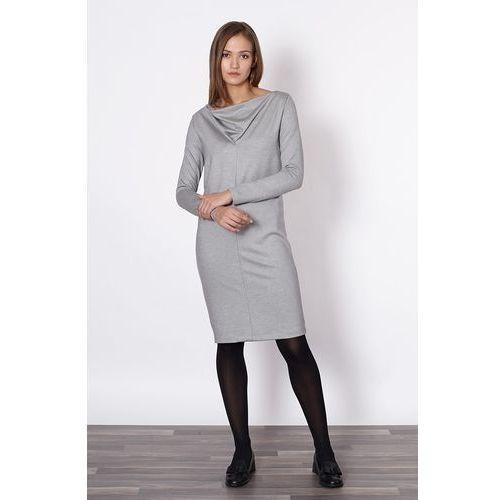 Click Fashion - Sukienka Elsen