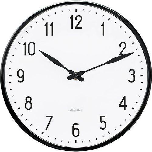 Zegar ścienny Station 21 cm
