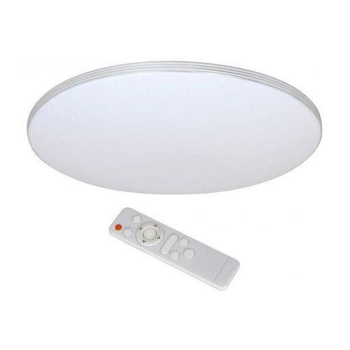 LAMPA sufitowa SIENA ML3703 Milagro okragła OPRAWA natynkowa LED 60W plafon biały, kolor Biały