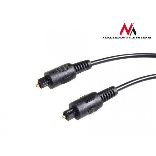 przewód optyczny toslink mctv-639 1m marki Maclean