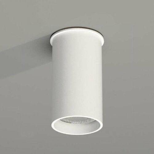 Shilo Downlight lampa sufitowa arida 7008 reflektorowa oprawa do łazienki tuba biała