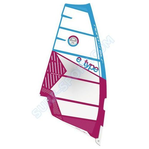 Żagiel e type redberry/neworlean 2016 marki North sails