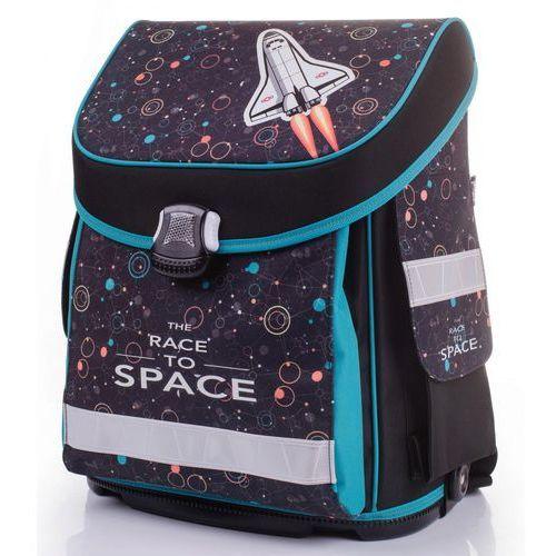 Karton p+p anatomiczny plecak premium rakieta