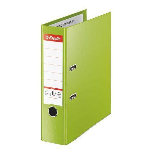 Esselte Segregator vivida no.1 power plus a4+/80, zielony 81186
