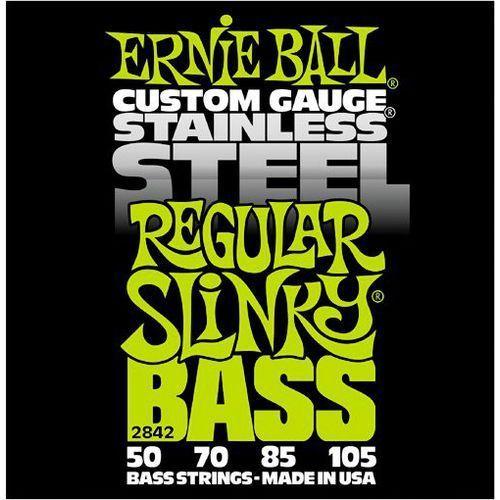 2842 50-105 marki Ernie ball