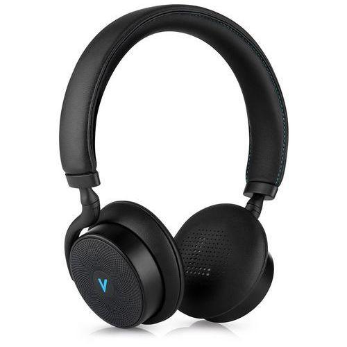 Niceboy słuchawki bezprzewodowe HIVE 2 touch, czarny - BEZPŁATNY ODBIÓR: WROCŁAW!