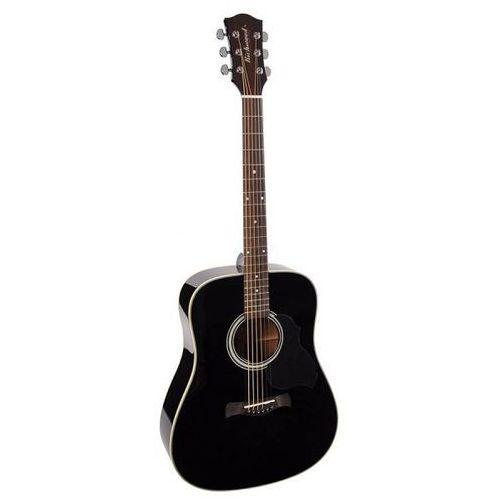 Richwood d-40-bk gitara akustyczna