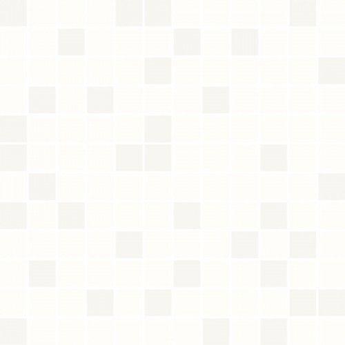 Paradyż Abrila bianco mozaika mix 29,8x29,8