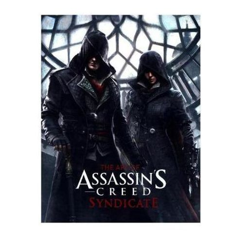 Art of Assassin's Creed Syndicate (9781783295760)