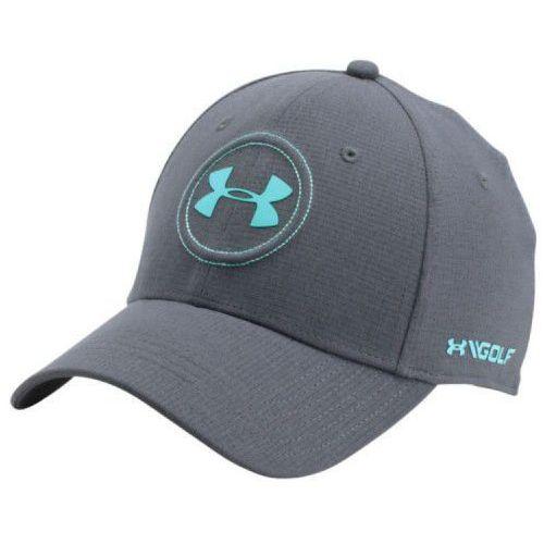 d8472a7982b golf tour cap 1295728-077 czapka z daszkiem marki Under armour