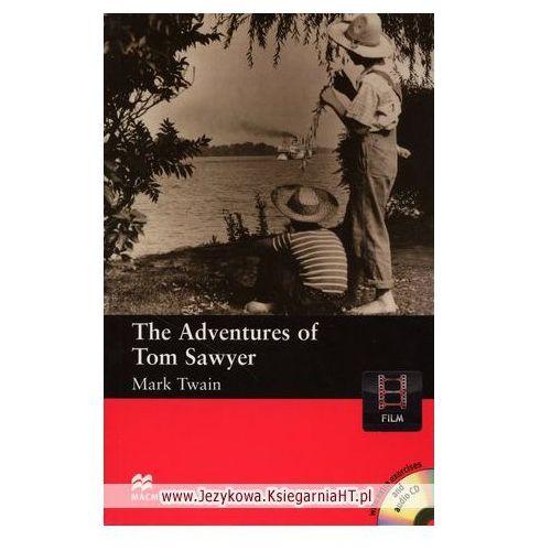 Macmillan Readers, Beginner: The Adventures Tom Sawyer + CD Audio (2005)