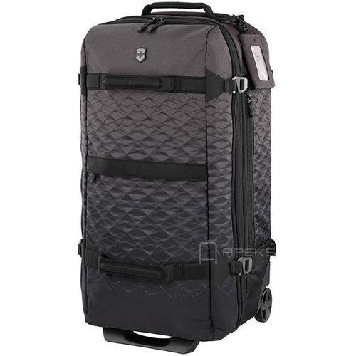 Victorinox Vx Touring duża torba poszerzana na kółkach 72 cm / ciemnoszara - Anthracite