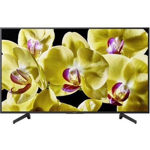 OKAZJA - TV LED Sony KD-49XG8096