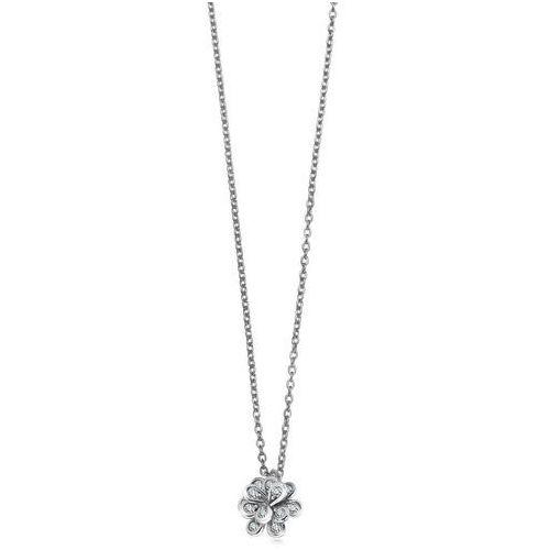 Unique - srebrny naszyjnik marki Biżuteria yes