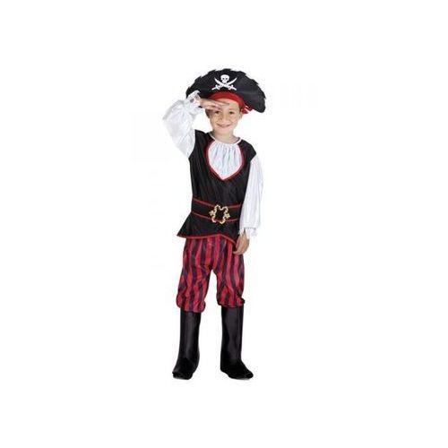 Pirat z wyspy skarbów 7-9 lat - przebrania / kostiumy dla dzieci, odgrywanie ról marki Aster