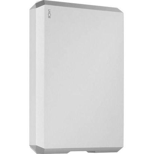 Lacie Dysk mobile drive 4 tb + zamów z dostawą jutro! (3660619404698)