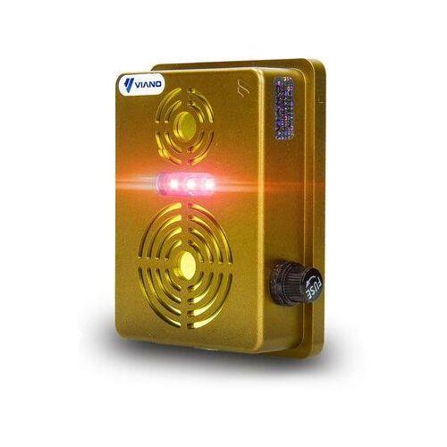 Viano DUO GOLD OD11 odstraszacz kun, gryzoni radarowy.