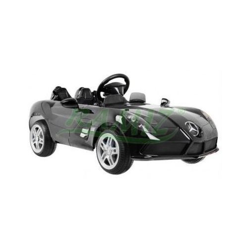 Pojazd auto na akumulator Mercedes SLR McLaren DMD158