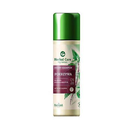 Farmona herbal suchy szampon spray pokrzywa 150ml