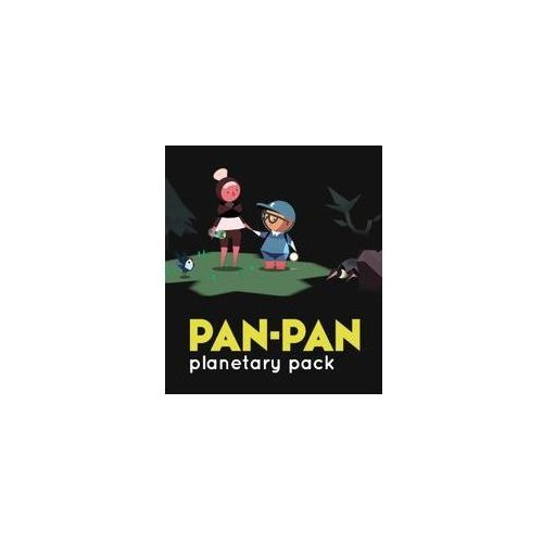 Pan-Pan Planetary Pack (PC)