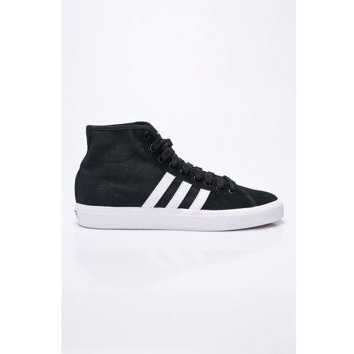 originals - trampki matchcourt high rx marki Adidas