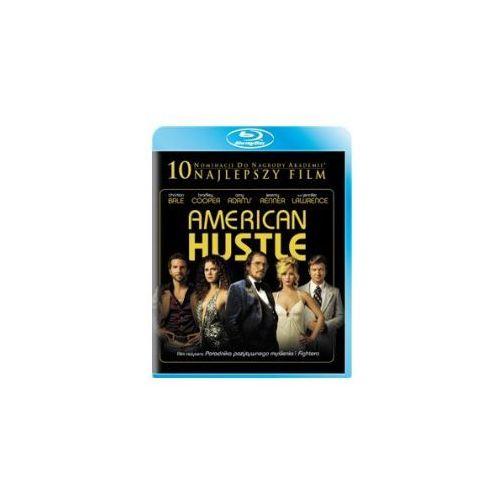 American Hustle (Blu-ray)