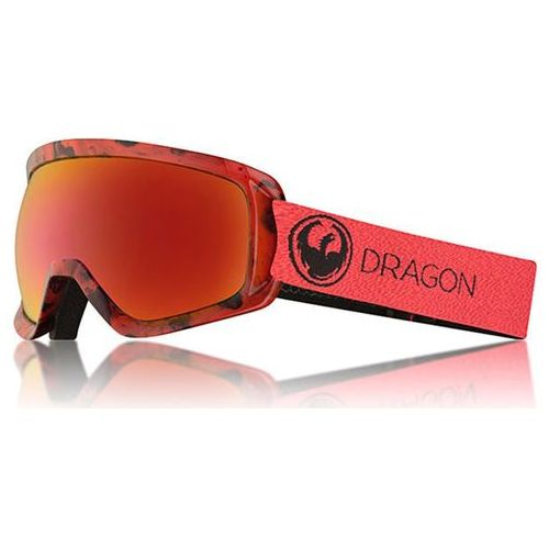 Dragon alliance Gogle narciarskie dr d3 otg bonus 484