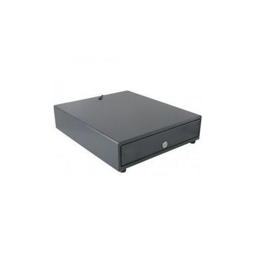 Szuflada kasowa średnia ELZAB MiniJack grafit, 94BD-700CC
