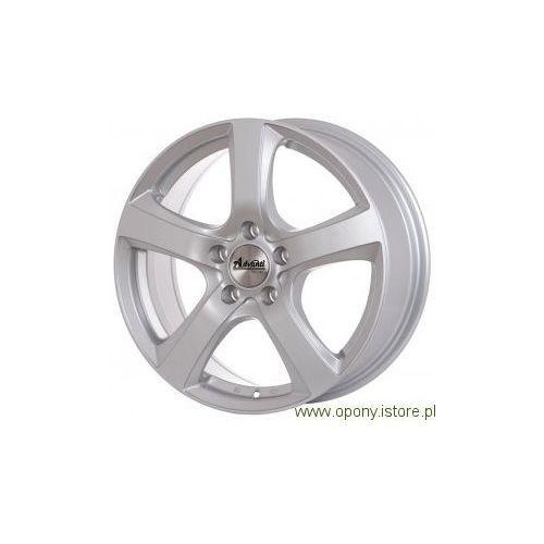 Felga aluminiowa ADV 611 Advanti Racing 6,5JX16 H2 5X114,3 ET40 od opony.istore.pl