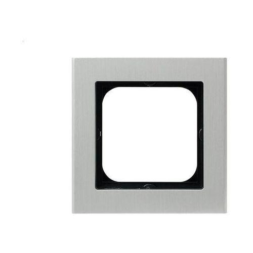 Ospel sonata ramka pojedyncza aluminium 6mm