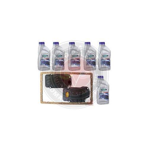 Midparts A960e/f zestaw do wymiany oleju toyota/lexus