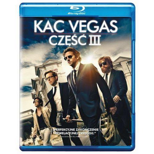 Kac Vegas 3 - produkt z kategorii- Komedie