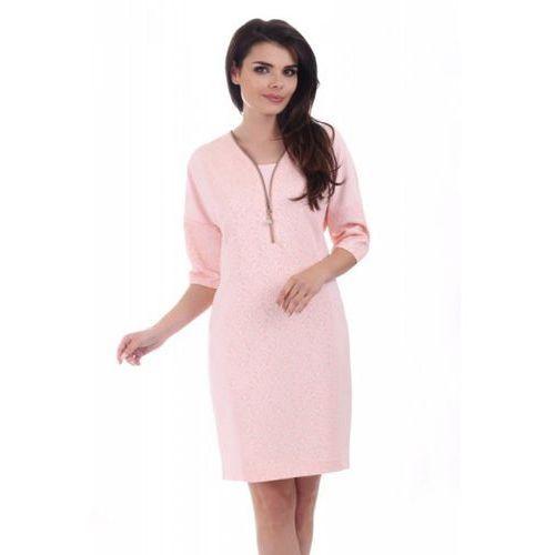 Sukienka Model M 886 Pink