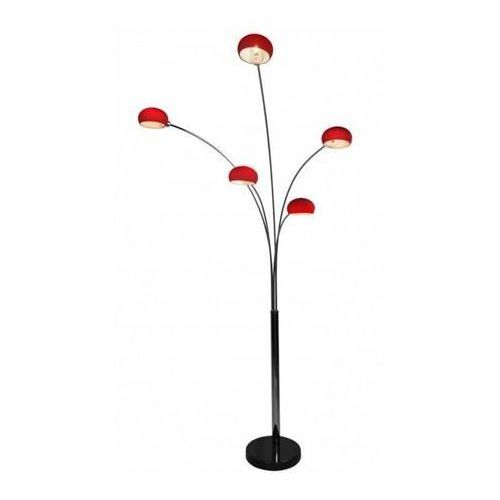 ZUMA LINE LAMPA PODŁOGOWA VENTI FLOOR TS-5805G-RE (RED)