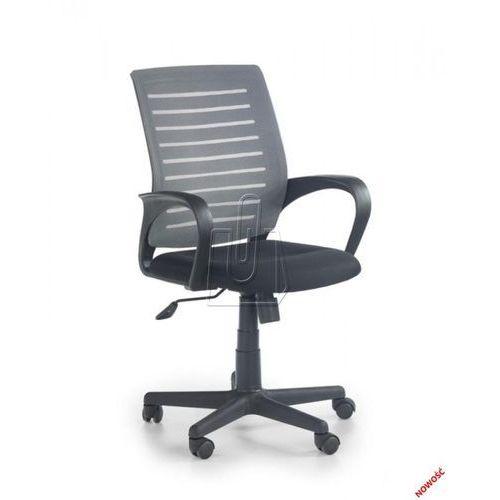 Fotel pracowniczy Halmar Santana popielaty – Dostawa GRATIS 24H, 97570