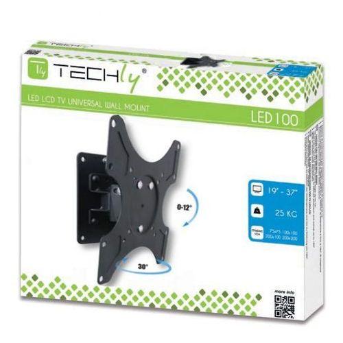Techly ica-lcd 2900b ścienny uchwyt do telewizora