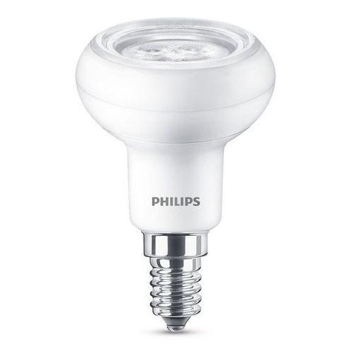 Philips Żarówka led  8718696578452, 2.9 w = 40 w, 230 lm, 2700 k, ciepła biel, 230 v, 15000 h (8718696578452)