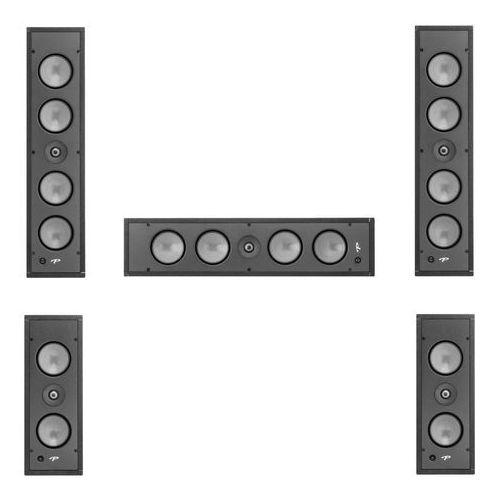 Paradigm CI PRO P3-LCR / P1-LCR kino domowe 5.0 / ściana / sufit