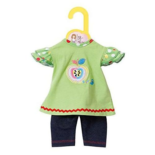 Baby born  sukienka sukienka z leginsami (870068) (4001167870068)