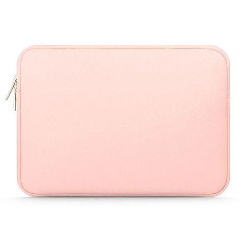 """TECH-PROTECT NEOSKIN pokrowiec do laptopa 13-14"""" różowy (0795787710746)"""