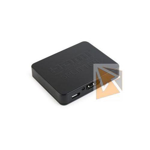 Gembird Splitter 2xHDMI 4K (8716309091442)