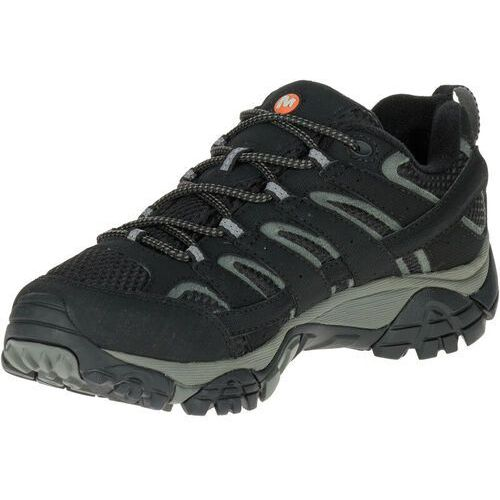 Merrell moab 2 gtx buty kobiety czarny uk 7 | 40,5 2018 buty podejściowe (0720026475872)