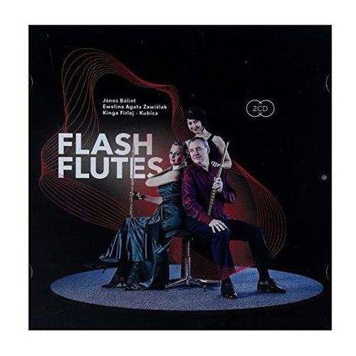 Flash flutes marki Warner music