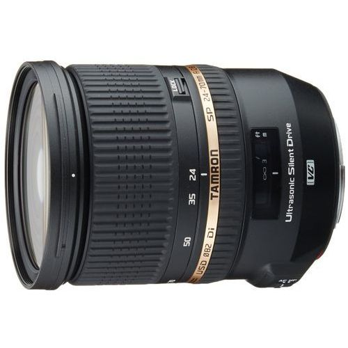 Tamron 24-70 f/2.8 Di VC USD (Canon) - odbiór osobisty gratis!, A007E