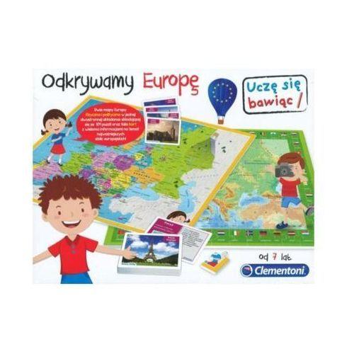 Odkrywamy Europę - DARMOWA DOSTAWA OD 199 ZŁ!!! (8005125609239)