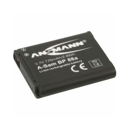 Akumulator 770 mah do samsung a-sam bp 88a marki Ansmann