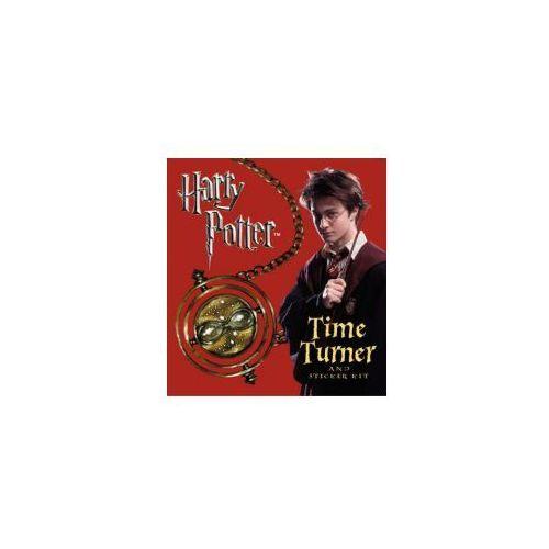 Harry Potter Time Turner and Sticker Kit (9780762429776)