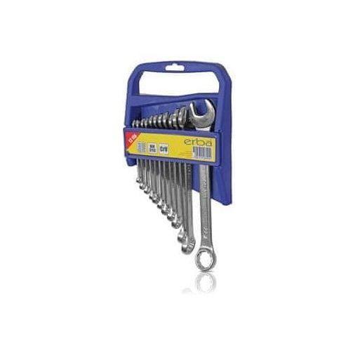 Erba zestaw kluczy 12 szt. 6-22 mm (9003324060942)