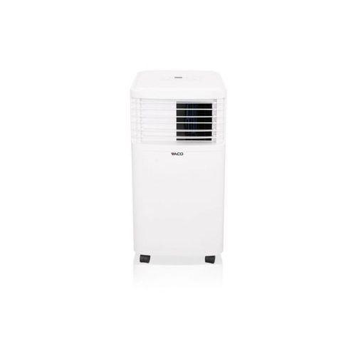 Klimatyzator przenośny Vaco VAC07W - chłodzi - wydajność do 20 m2 - dodatkowy rabat - GWARANCJA NAJNIŻSZEJ CENY, VAC07W