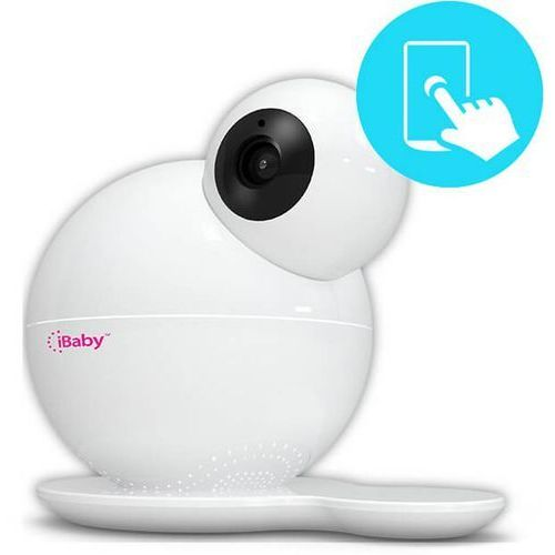Ibaby Babycam *kamera hd   oko na małego